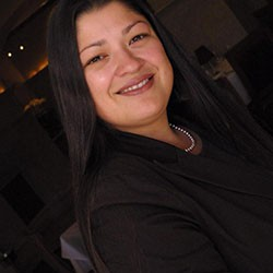 Veronica Sandoval Appointed to Board of Directors