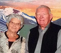 Donald and Doris Becker