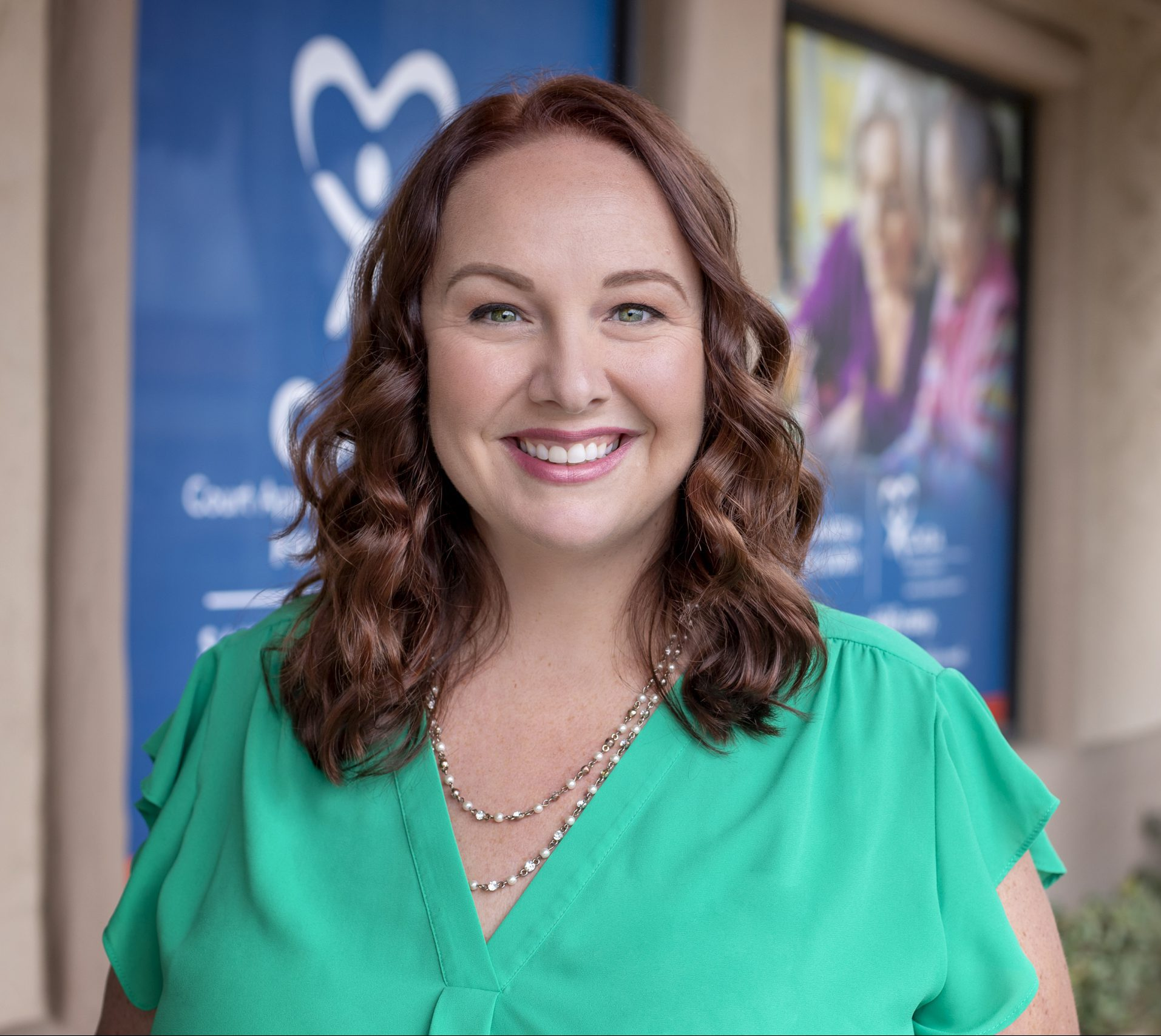 Crystal Sullins : Donor Relations Manager
