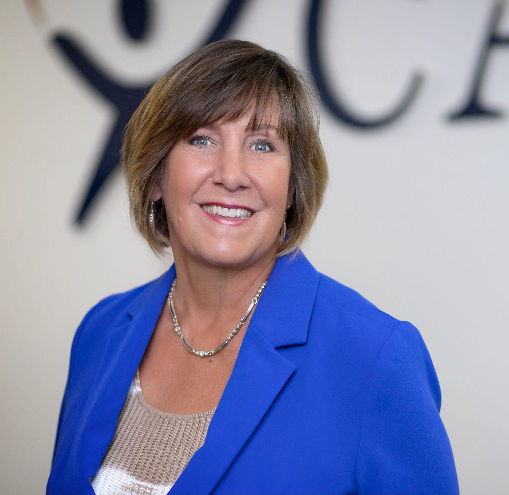 Tina Fisher : Recruiting and Training Coordinator