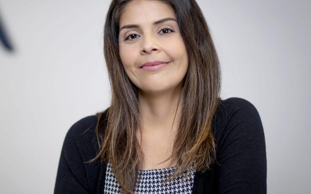 Maria (Coco) Landeros-Rico