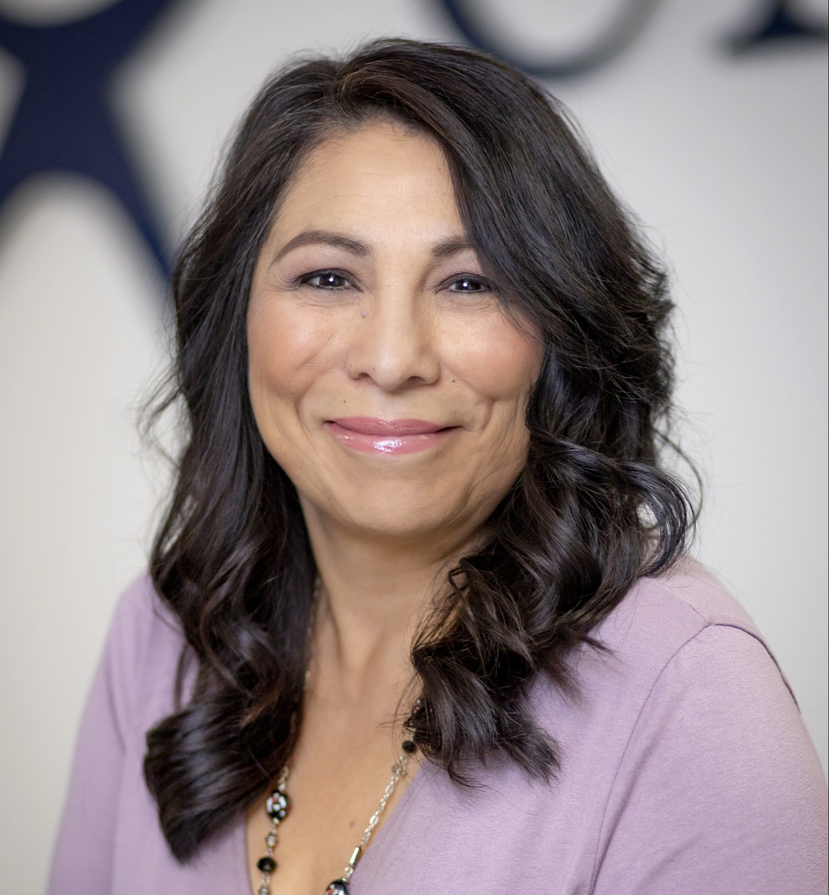 Lorena Vega :  Advocate Supervisor (Bilingual)