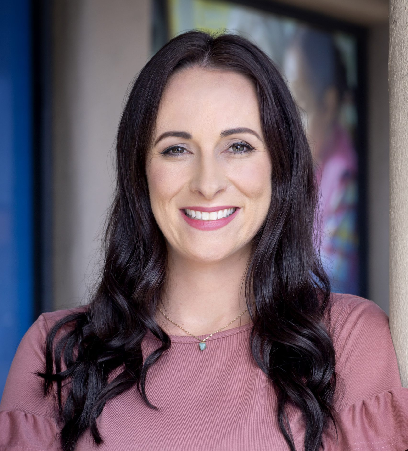 Kaitlin Rabitoy : Outreach Coordinator